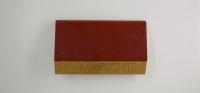 58E30C Goud - rood